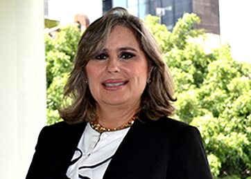 Evangelina Contreras Caro, CPA, Managing Partner at Tijuana Office