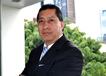 Fernando Nandayapa Rizo, CPA, Audit and Assurance Partner