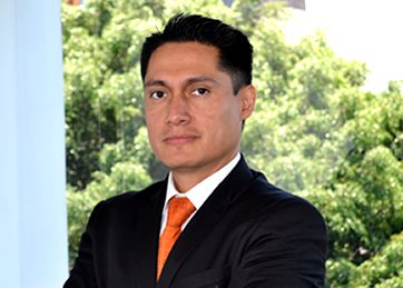 Carlos Enrique Chárraga Sánchez, CPA, Audit and Assurance Partner