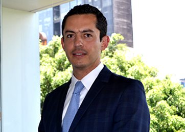 Jose Luis Villalobos Zuazua, CPA, Audit and Assurance Partner