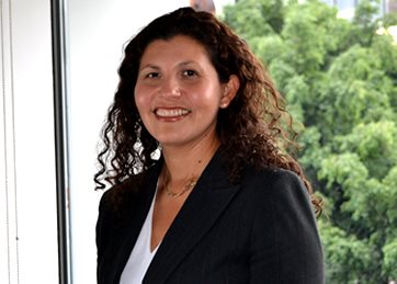 Blanca Basave Guinto, MA, Hotels and Tourism Division Partner