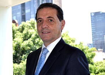 Luis Michel Domínguez, CPA, Audit and Assurance Managing Partner