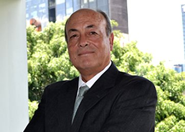 Humberto García Borbón, CPA, Managing Partner at Hermosillo Office & Audit and Assurance Partner