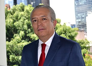 Bernardo Soto Peñafiel, CPA, Audit and Assurance Partner