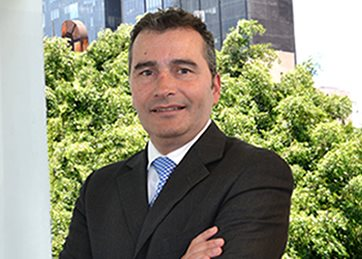 Ignacio García Pareras, CPA, Audit and Assurance Partner