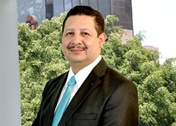 Juan Anaya Pérez, CPA, Audit and Assurance Partner